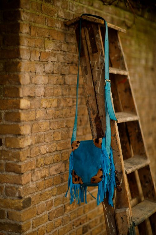 A010 Blue Front