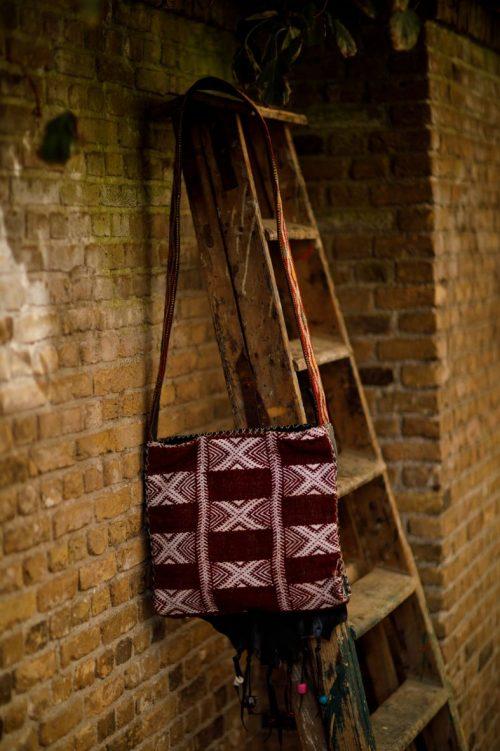 Najima Bag Jessenia A017 Front 2