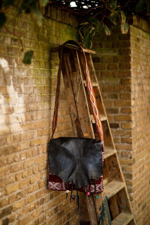 Najima Bag Jessenia A017 Front