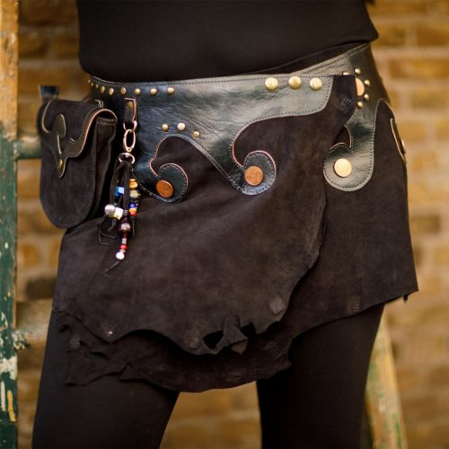 Skirts & Belts